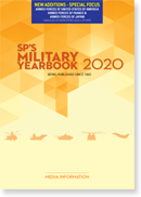 SP's Military Yearbook - Media Information